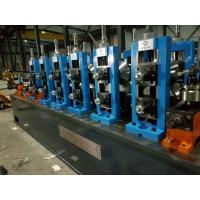 Quality High quality factory adjustable c shape steel profile  cold roll forming machine Metal Roll Forming Machines wholesale