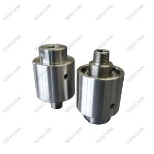 Quality SS304 high pressure rotary joint for water monoflow thread connection wholesale