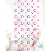 Quality Wonderful Lovely Shower Curtain wholesale