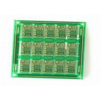 China Custom Printed Multilayer Circuit Board For Hard Drive , Single Sided on sale
