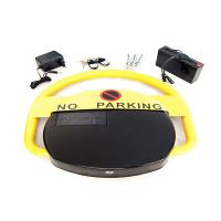Quality Automatic Solar Powered parking space locking device CE ROSH Certificates wholesale