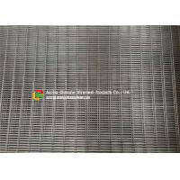"""Quality SUS304 / 316 Gavlanized Iron Wire Mesh 2"""" X 2"""" Corrosion Proof For Greenhouse wholesale"""