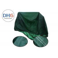 Quality Propane Heavy Duty Grill Covers , Premium Gas Grill Covers Large Backyard Rectangular wholesale