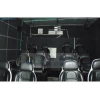 Quality 12 Seats 7D Cinema System, X7D Motion Rider With Special Effect System wholesale