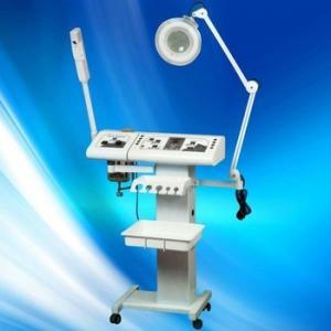Quality 10 / 11 In 1 Galvanic Vacuum Multifunction Ultrasonic Beauty Machine For Blackhead wholesale