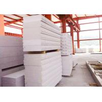 Cheap Autoclave Aerated Concrete Wall Panel Forming Machine 100000M3 - 150000M3 for sale