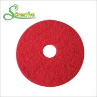 China Popular Commercial Floor Scrubber Pads , Heavy Duty Cleaning Floor Maintenance Pads on sale