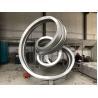 Buy cheap Outdoor Handmade Metal Sculpture, Abstract Metal Sculptures 2.5 Meter Height from wholesalers