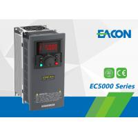 Quality 37kw 50HP 61kva Variable Voltage Inverter , 3 Phase AC Frequency Converter wholesale