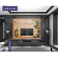 Quality 100%handmade Wall Painting, Traditional Chinese Painting,TV Wall Decorative Painting wholesale