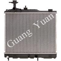 Quality Durability Mitsubishi Car Radiator With Good Humidity Resistance 1350A541 wholesale
