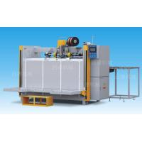 China top sell in china servo control box stitching machine for corrugated packaging on sale