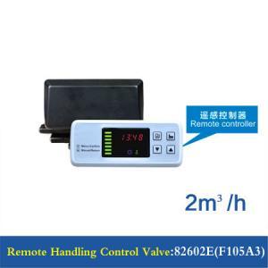 Quality Residential Control Valve  82602E(F105A3) wholesale