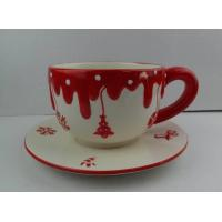 China Ceramic Handy Coffee Cup Crafts on sale