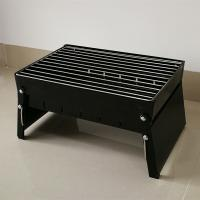 Quality Outside Portable BBQ Bar B Que Grills Use On The Table , Easily Cleaned wholesale