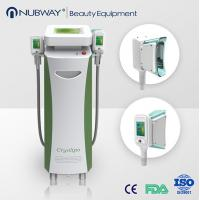 Quality Fat cell different cold resistance non invasive fat reduction cryotherapy for fat removal wholesale