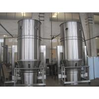 China Fluid Bed Drying  Machine For Pharmaceuticals High Efficiency on sale