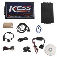 Quality KESS V2 Master Manager Tuning Kit Auto ECU Programmer Firmware V4.036 Truck Version with Software V2.37 wholesale
