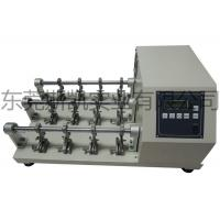 China Bally Leather Testing Machine SATRA TM55 , Leather Flexing Tester For Flexometer Test on sale