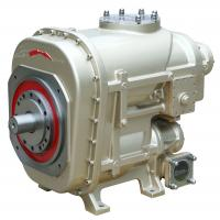 China High Speed Air End In Compressor / Electric Oil Free Air Compressor Parts on sale