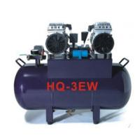 Quality Dental Air compressor,One for three noiseless oil-free air compressor wholesale