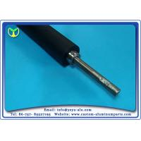 China Assembly Rolling Shaft Aluminum Extrusion Profiles Products Custom on sale