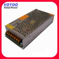 Quality CCTV 12V 180W AC DC PSU Switching Power Supply 15A , Single Output Power Supply wholesale