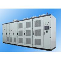 Cheap RS232, RS485, CAN network IP20 high voltage variable frequency drive VSD converter for sale