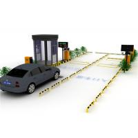 Quality Indoor / Outdoor Car Parking Management System Waterproof For Shopping Center wholesale