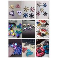 Quality Fidget spinner hand spinner fidget toy hand spinner with ball bearing wholesale