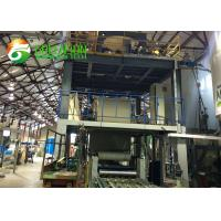 China Clean Machine Mgo Board Production Line Thermal Insulation Easy To Maintain on sale