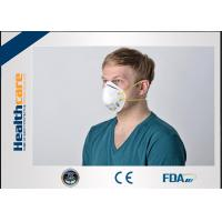 Quality New pneumonia Face Mask Niosh Approved Respirator With Earloop for SARS wholesale
