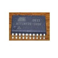 Quality ATTINY26-16SU - ATMEL- IC MCU 8BIT 2KB FLASH 20SOIC - 2570196236@qq.com wholesale