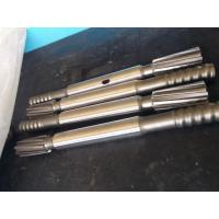 Quality R32 Thread COP1132 Rock Drill Parts Shank Adapter For Longhole Drilling wholesale