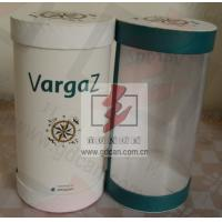 Quality Eco-friendly Round Paper Cans Packaging with Custom Logo for Clothes , Doll , Gift , Toys wholesale
