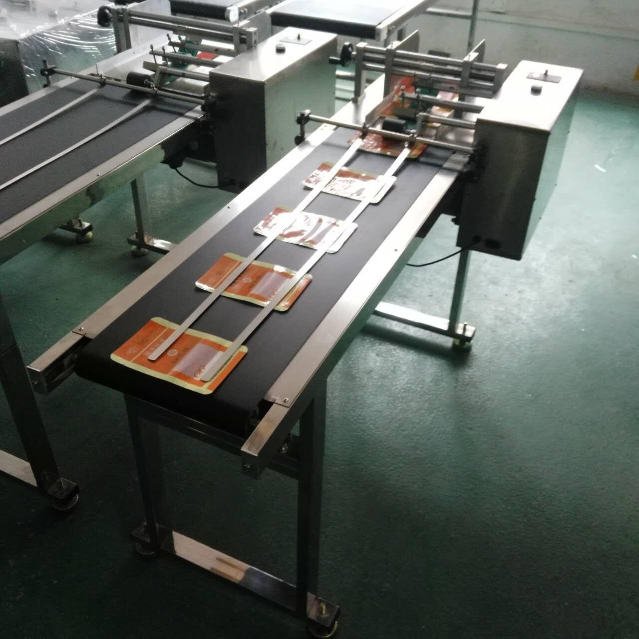 Quality Friction Type Paper Labeling Machine Numbering Counting High Efficiency wholesale