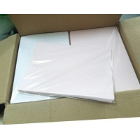 China Smooth 80gsm Sublimation Heat Transfer Paper For T Shirt on sale