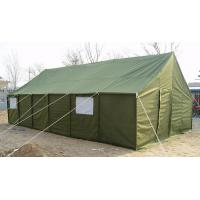 Cheap Canvas Military Tent for sale