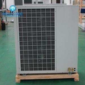 Quality Copeland scroll compressor refrigeration condensing unit wholesale