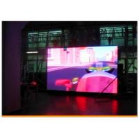 China 1/16 Scan IP 31 Indoor P2 Small Pitch Full Color LED Screen Customized Size on sale