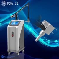 Quality Fractional Carbon Dioxide laser for Pigmentation Removal; Scar Removal wholesale