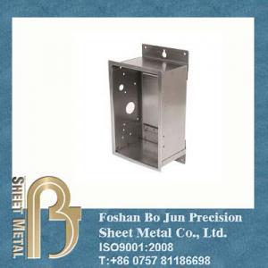 Quality Sheet Metal Fabrication/Custom Metal Fabrication/Steel Fabrication/Metal Processing wholesale