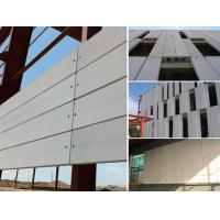China AUTOCLAVED AERATED CONCRETE PANEL(AAC) ALC/AAC panel on sale