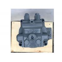 Buy cheap ZX130 ZX120 ZX135 Hydraulic Excavator Parts Swing Motor 9196961 PG200553 from wholesalers