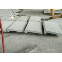 Quality Grey White Granite coping stone paver stone paving stone for swimming pool wholesale
