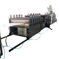 Quality PP Sheet Production Line/PP Corrugated Sheet Making Machine/PP Hollow Sheet Machine wholesale