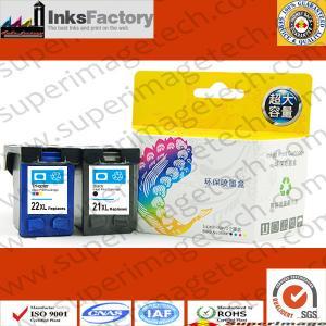 China HP 21/HP 22/HP 61/HP 122/HP 901/HP 122 Ink Cartridges on sale