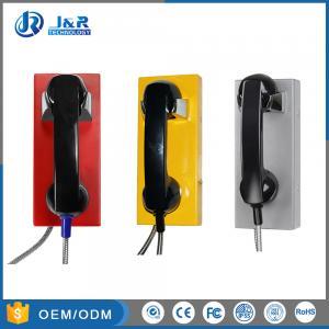 Quality Auto Dial Vandal Resistant Telephone wholesale