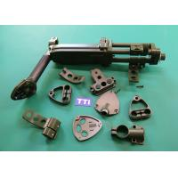Quality Custom Magnesium Alloy Die Casting Parts Manufacturing & Assembly For Army wholesale