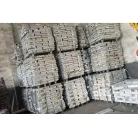 Quality AZ91E magnesium alloy ingot for magnesium die casting raw material as per ASTM B94 standard wholesale
